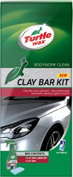Turtle Wax FG7605 GL Clay Bar Kit