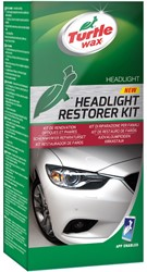 Turtle Wax FG7606 GL Headlight Restorer Kit