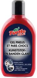 Turtle Wax FG6953 Protect & Shine Bumper & Tyre Gel 500ml
