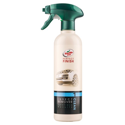 Turtle Wax PF Spotless Insect Remover 500ml