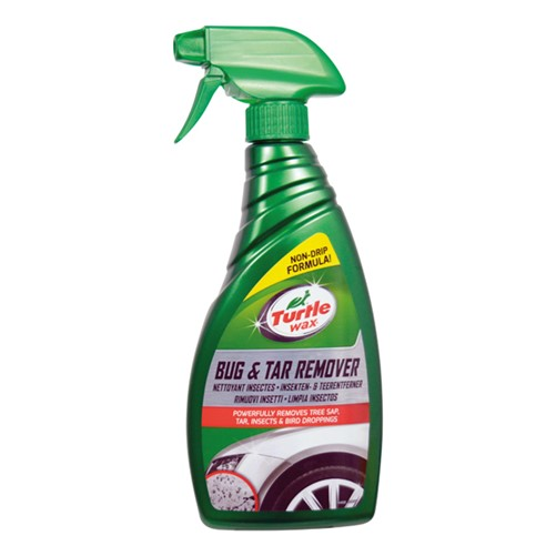 Turtle Wax 52856 GL Bug& Tar Remover 500ml