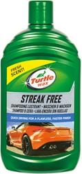 SUPER CLEAN WASH & WAX 500ml