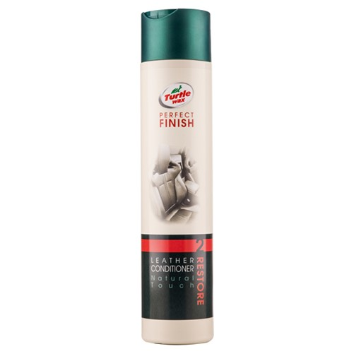 Turtle Wax FG7523 PF Natural Touch Leather Conditioner 300ml