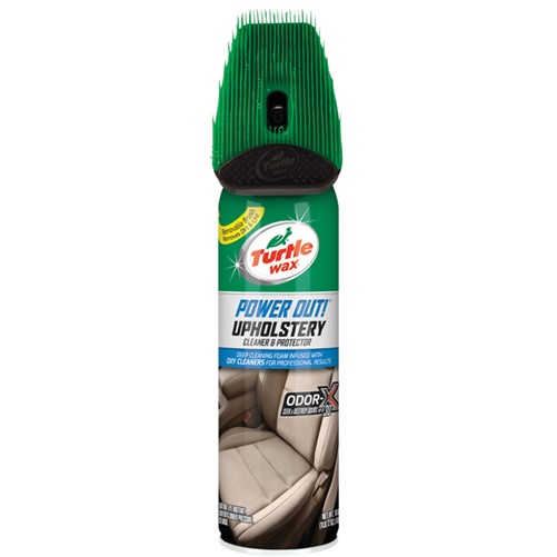 Turtle Wax 52893 Power Out Upholstery 400ml