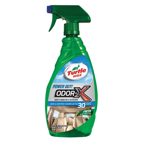 Turtle Wax 52896 Power Out Odour X 500ml