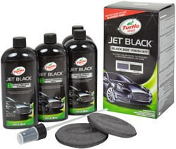 Turtle wax 52989 Black Box