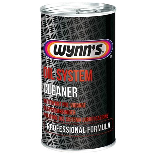 Wynn's 47241 Oil system cleaner 325ml