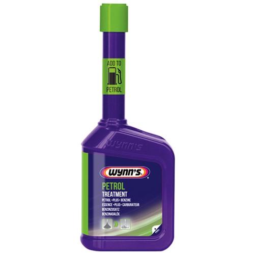 Wynn's 65263 Benzine +plus+ behandeling 325ml