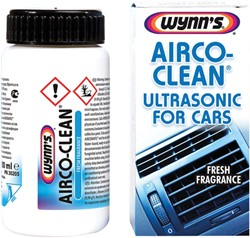Wynns 10820 Airco-Clean Ultrasonic set NL/BE 48x