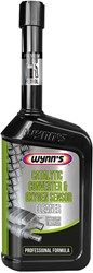 Wynn's 25692 Catalytic converter en oxygen sensor cleaner