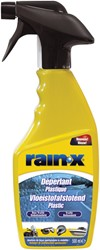 Rain-X Plastic Water Repellent Spray 500ml