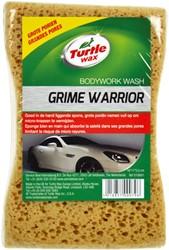 TURTLE WAX X106TD SPONS HEAVY DUTY