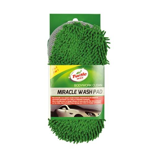 Turtle Wax X1186td Waspad Miracle