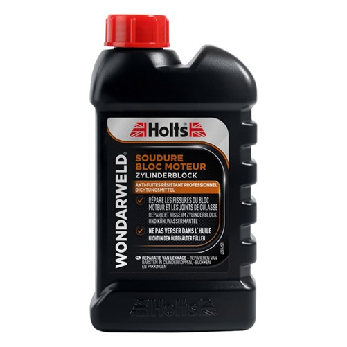 Holts 52014030031 Wondarweld Motorblok reparatieset 250ml