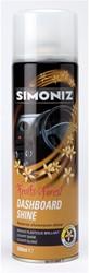Simoniz SIM08 Dashboard glans Vanille 500ml