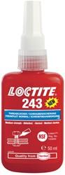 Loctite 1335884 borgmiddel medium (blauw) 50ml