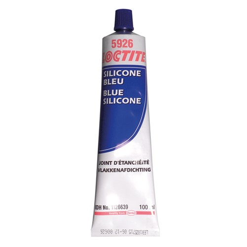 Loctite 1123350 5926 Siliconenpakking blauw 40ml
