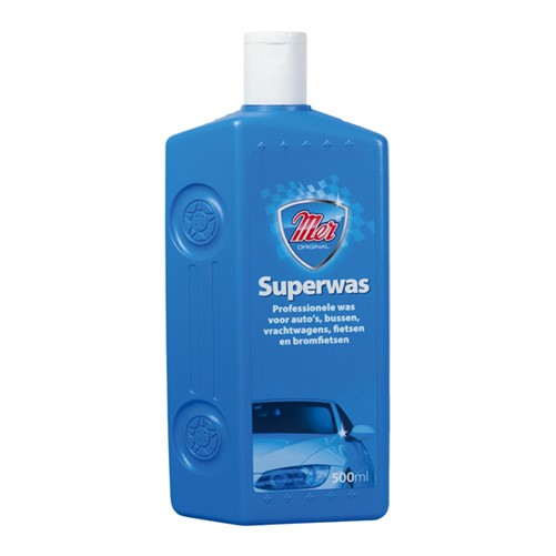 Mer Original Superwas 500ml