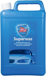 Mer MR-0103000 Original Superwax 3L