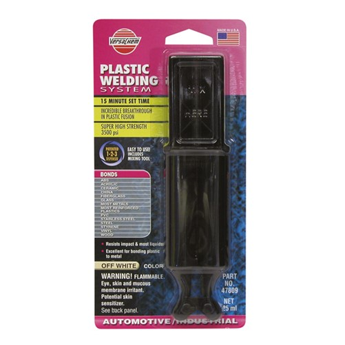 VersaChem 941478090 plastic welding system