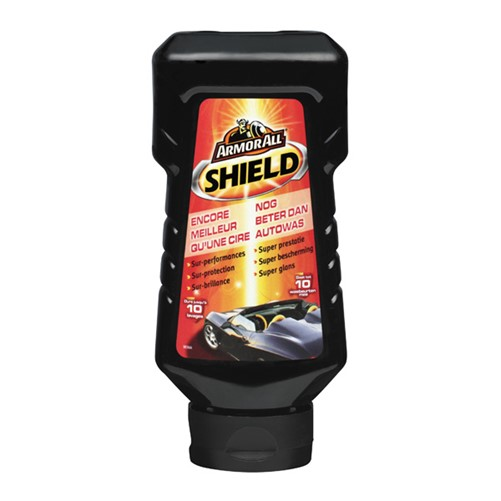 Armor All AA17500B wax schild 500ml
