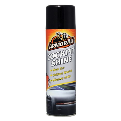 Armor All Cockpitspray New Car 500ml