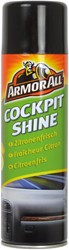 Armor All Cockpitspray Lemon, 500ml