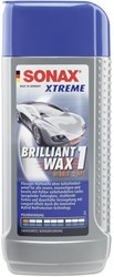 Sonax 02011000 eXtreme Liquid wax nr.1 250ml