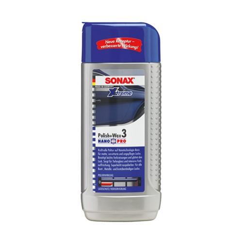 Sonax 02021000 eXtreme Polish & wax nr.3 250ml