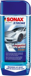 Sonax 02142000 eXtreme Shampoo 2 in 1 500ml