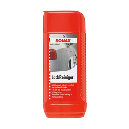 Sonax 03021000 Cleaner 250ml