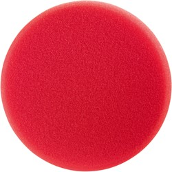Sonax 04931000 Polijstschijf rood