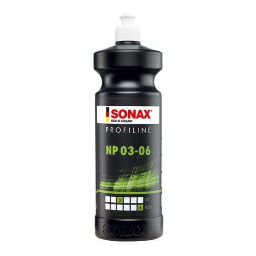 Sonax 02083000 Profiline Nano polish 1L