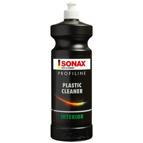 Sonax 02863000 Kunststof reiniger binnen 1L