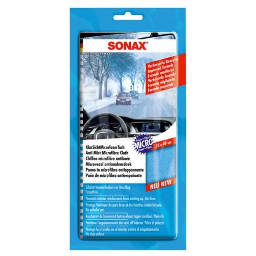 Sonax 04212000 Microvezel anticondensdoek