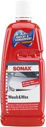 Sonax 03133410 Wash & Wax 1L