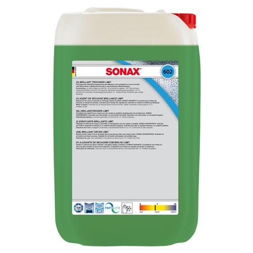 Sonax 06027050 Limit Briljantdroger 25L