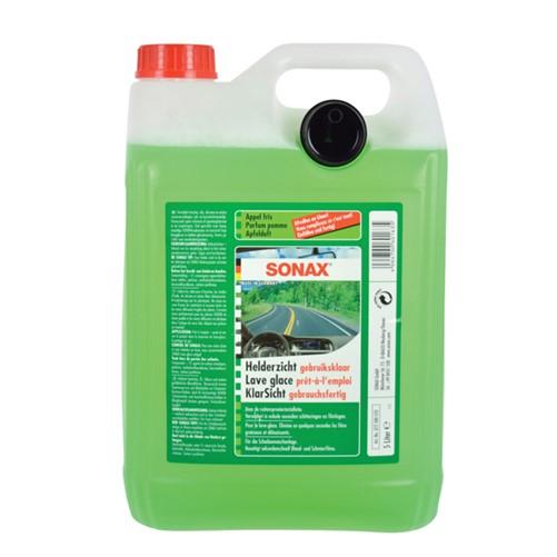Sonax 03725000 helder zicht gebruiksklaar Appel
