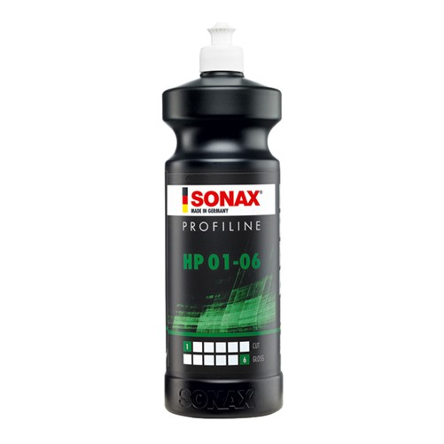 Sonax 03003000 Profi Handpolitour 1L