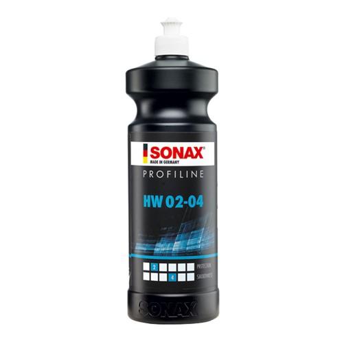 Sonax 02803000 Profiline Hardwax 1L