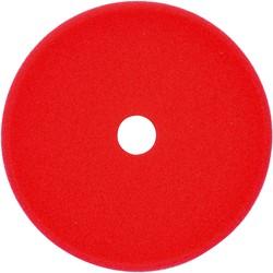 Sonax Polijstschijf rood 143mm Dual