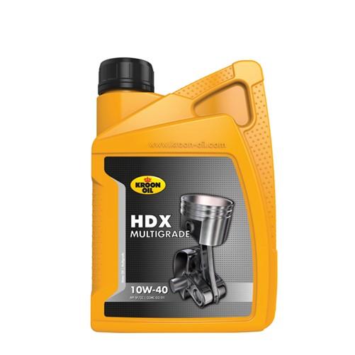 Kroon-Oil 00203 HDX 10W-40 1L