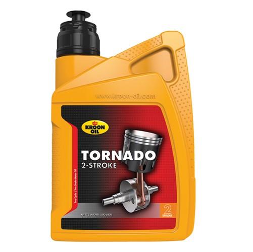 Kroon-Oil Tornado 2T 1Ltr
