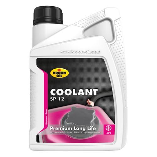 Kroon-Oil 04214 Coolant SP 12 1L