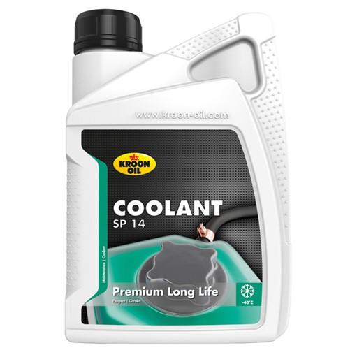 Kroon-Oil Coolant SP 14 1Ltr