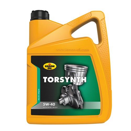 Kroon-Oil 34447 Torsynth 5W-40 5L