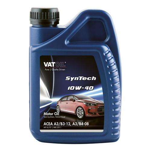 Vatoil 50028 Syntech 10W-40 1L