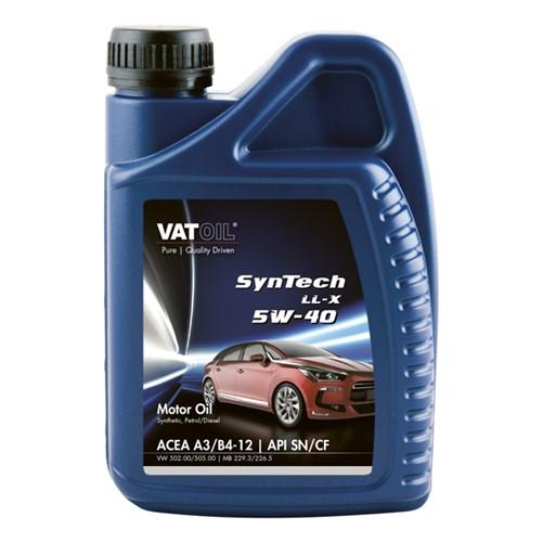 Vatoil 50034 Syntech LL-X 5W-40 1L