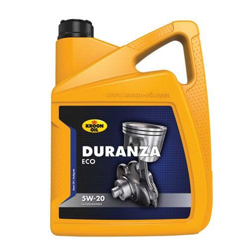 Kroon-Oil 35173 Duranza ECO 5W-20 5L