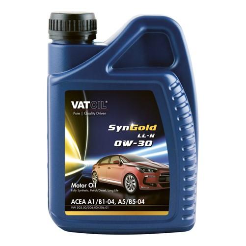 Vatoil SynGold LL-II 0W-30 1Ltr